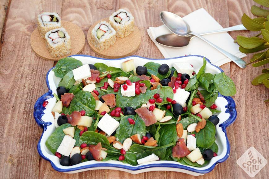salatka-ze-szpinakiem