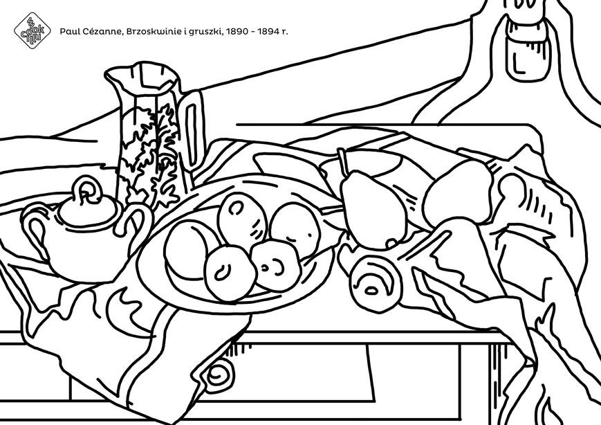Martwa-natura,-Cezanne-maly
