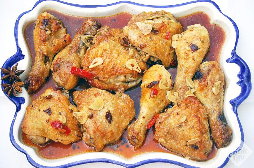 Kawałki-kurczaka