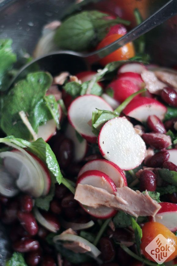 salad-tuna-radish-2